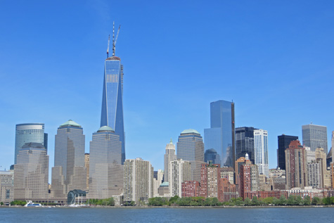New york city tourist information and city guide - Tourist office new york city ...
